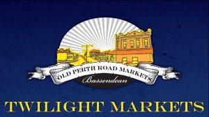 Old Perth Road Twilight Market @ Old Perth Rd, Bassendean | Bassendean | Western Australia | Australia