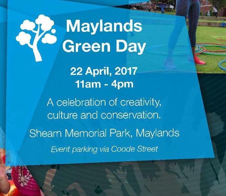 Maylands Green Day @ Shearn Memorial Park, Maylands | Maylands | Western Australia | Australia